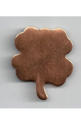 Tree 1 5/16 X 1 5/8 inch - ( Pack of 10 ) Copper Ref: 463