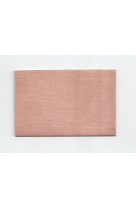 Rectangle 2 X 3 inch - ( Pack of 5 ) Copper Ref: 107