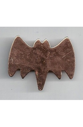 Bat 1 9/16 X 1 1/4 inch - ( Pack of 10 ) Copper Ref: 926