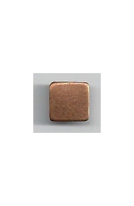 Square 7/16 X 7/16 inch - ( Pack of 10 ) Copper Ref: 936
