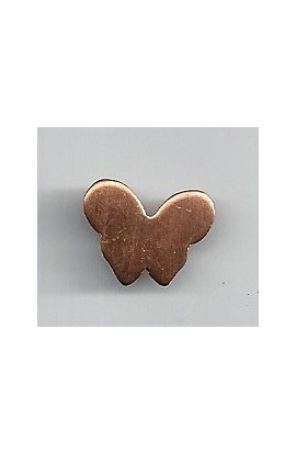 Butterfly 5/8 X 1/2 inch - ( Pack of 10 ) Copper Ref: 945