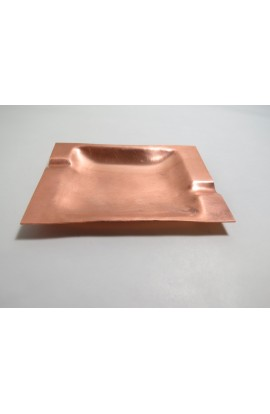 Ashtray 5 5/16 X 3 13/16 inch - ( Pack of 1 ) Copper Ref: At4
